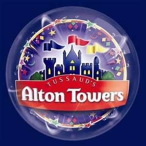 Over 50% off At Alton Towers - Adults - £18 & Kids £13 @ Raring 2 Go