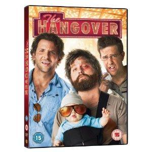 The Hangover (DVD) - £4.49 @ Amazon