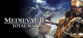 Medieval II: Total War For PC - £2.50 @ Steam