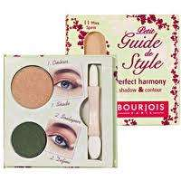 Boujois Eyeshadow Duo & Eyeliner £2.95 - Delivered @ Beauty Outlet Direct
