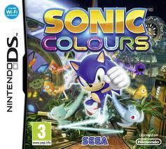 Sonic Colours For Nintendo DS - £8.00 *Instore* @ Costco