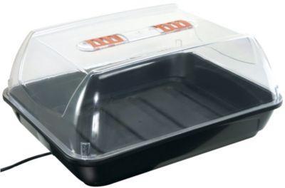 B&Q Heated Propagator 1607 Black 38cm - £9.32 @ B&Q Leeds Killingbeck - unsure if other stores?