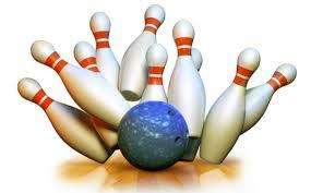 3 Games For Only £5 Per Person Sundays 6pm til 10pm @ Tenpin Bowling