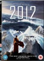 2012 (DVD) - £2.99 @ Bee