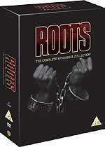 Roots: The Complete Series (DVD) - £11.99 @ Base