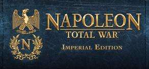Napoleon Total War For PC - £5.00 @ Steam
