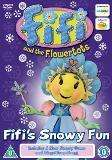 Fifi And The Flowertots: Fifi's Snowy Fun (DVD) - 99p @ Choices UK