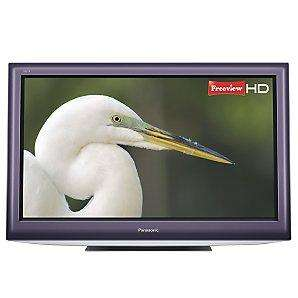 "PANASONIC VIERA TX-L32D28B-P 32"" Full HD LED TV - Freeview HD & FreeSat HD Tuners Built In - Purple - £399.00 - Dixons - Free Delivery"