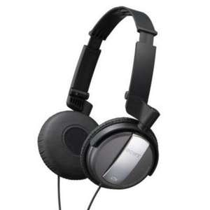 Sony MDRNC7B - Noise Cancelling Headphones - £27.28 Delivered @ Amazon