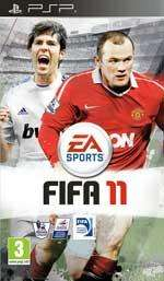 Fifa 11 For PSP - £17.99 Delivered @ Amazon