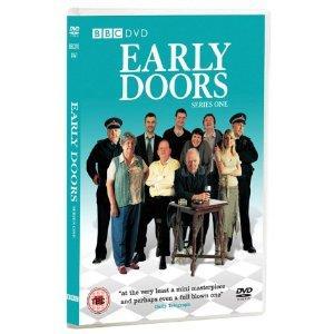 Early Doors: Series 1 (DVD) - £2.99 @ Play & Amazon