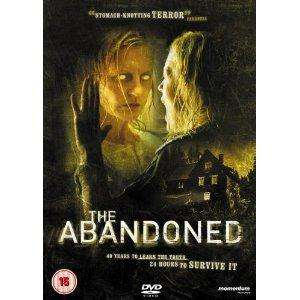 The Abandoned [DVD] [2007] £1.99 delivered @ amazon