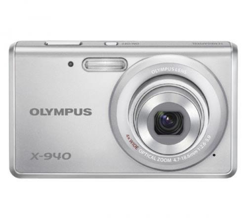 Olympus X-940 - Compact Digital Camera - £69.99 Delivered @ Dixons