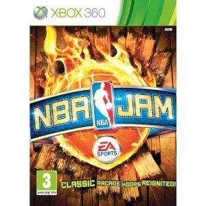 NBA Jam For Xbox 360 - £12.99 Delivered @ Amazon