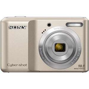 Sony Cybershot S2000 - 10.1MP Digital Camera - £40.98 *Delivered To Store* *Using Voucher Code* @ Tesco Direct