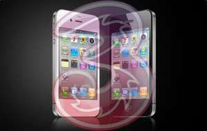*24 MONTH CONTRACT* 3 Mobile - iPhone 4 16GB In Black Refreshed On The One Plan - £69 Phone Cost - £25 Per Month *Instore* @ 3 Mobile