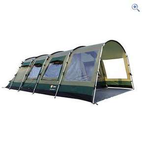 Hi Gear Corado 6 - 6 Berth Tent - £249.99 *Reserve & Collect* @ Go Outdoors
