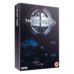 The Day Today : Complete BBC Series (2 Disc Set) [1994] [DVD] £5.97 @ Amazon