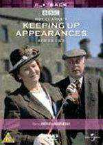 Keeping Up Appearances: Series 1 & 2 Or 3 & 4 (DVD) - £5.95 Each @ Base