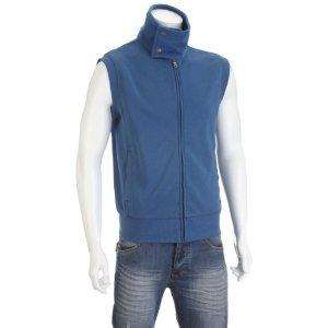 Fruit of the Loom Born in the USA Mens Gilet £8.30 del @ Amazon