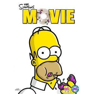 The Simpsons Movie 99p @ Choices