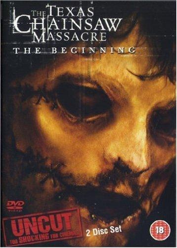 Texas Chainsaw Massacre: The Beginning: Uncut (DVD) (2 Disc) - £1 Instore @ Poundland