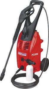 sealey pc2950 pressure washer - powerful 130BAR £89.10 @ lawson-his.co.uk rrp over £200