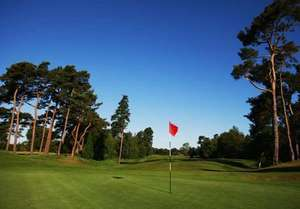 Open Fairways Golf Privilege Card £37 @ Keynoir