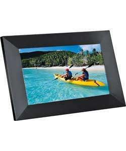 Clarity 7 Inch Interchangeable photo Frame. was £49.99 Now £14.99 @ Argos