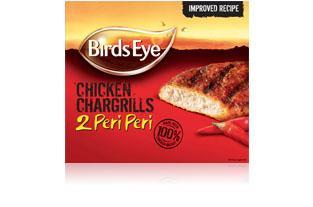 BirdsEye Piri Piri Chicken (2 pack) BOGOF £1.50 @ Tesco