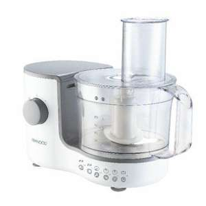 Kenwood Compact FP120 Food Processor, 1.4 Litre (White) £23.90 @ Amazon