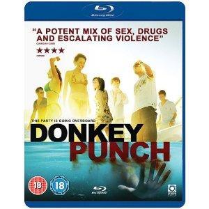 Donkey Punch (Blu-ray) £3.33 @ Amazon
