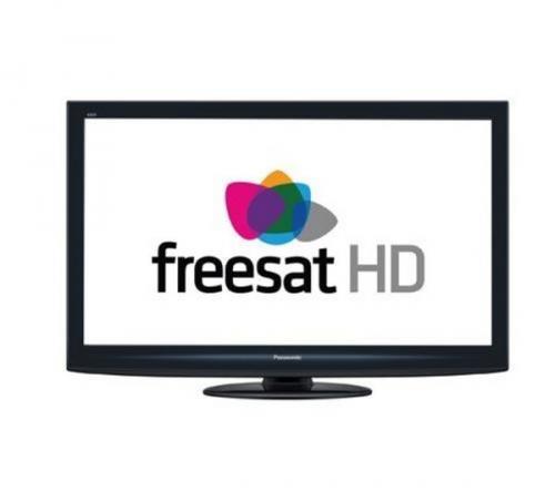 "Panasonic Viera TX-P50G20B - 50"" Full HD Plasma TV - £649 Delivered @ Dixons"