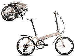 Oyama 2010 Folding Bikes - 50% off - From £174.99 Delivered @ Winstanleys Bikes