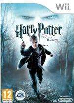 Harry Potter & The Deathly Hallows For Nintendo Wii - £9.99 Delivered @ Blah DVD