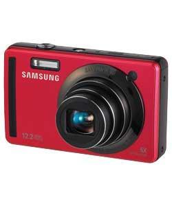 SAMSUNG PL70 12MP DIGITAL CAMERA £64.99 del @ Argos Outlet (Ebay)