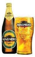 Magners Irish Cider (6 x 568ml - Pint Bottle pack) - Two Boxes for £12 (£1 a pint) at Asda