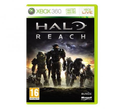Halo Reach (Xbox 360) - £17.99 @ Currys