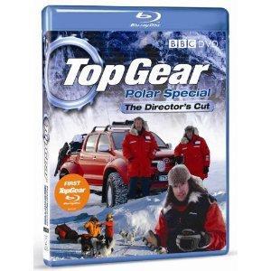 Top Gear: Polar Special (Blu-ray) £4.50 @ Amazon
