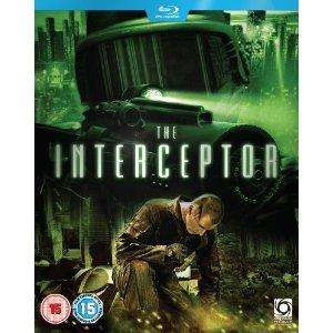 The Interceptor £4.47 @ Amazon (Blu-ray)