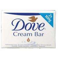 Dove Soap 6 Bars now £1.00 @ Asda