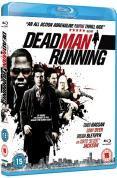 Dead Man Running Blu Ray £3.99 Play.com
