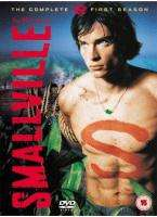 Smallville - Complete 1st Season now £6 @ bee.com