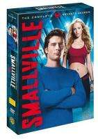 Smallville: The Complete Season 7 (DVD) - £7.99 @ Bee