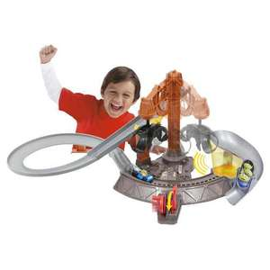 Toy Story 3 Claw Rescue Misprice - Was £39.99 Now £9.99 *MisPrice* *Instore* @ Tesco