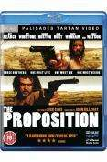 The Proposition Blu Ray £4.99 @ Play.Com