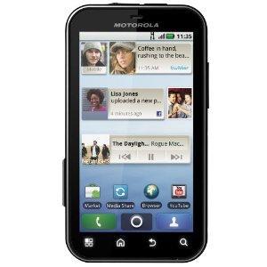 *SIM FREE* Motorola DEFY - £251.99 Delivered @ Amazon