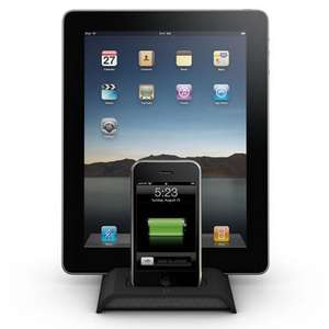 XtremeMac InCharge Duo For iPad & iPhone - £34.99 Delivered @ iWorld