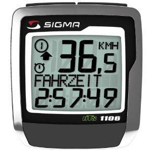 Sigma 11 Function Wireless Cycle Computer £19.99 amazon
