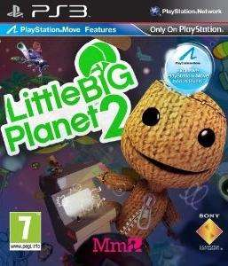 Little Big Planet 2 For PS3 - £24.99 Delivered *With Double Reward Points* @ Game